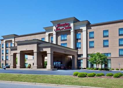 Hampton Inn & Suites Oxford-Anniston
