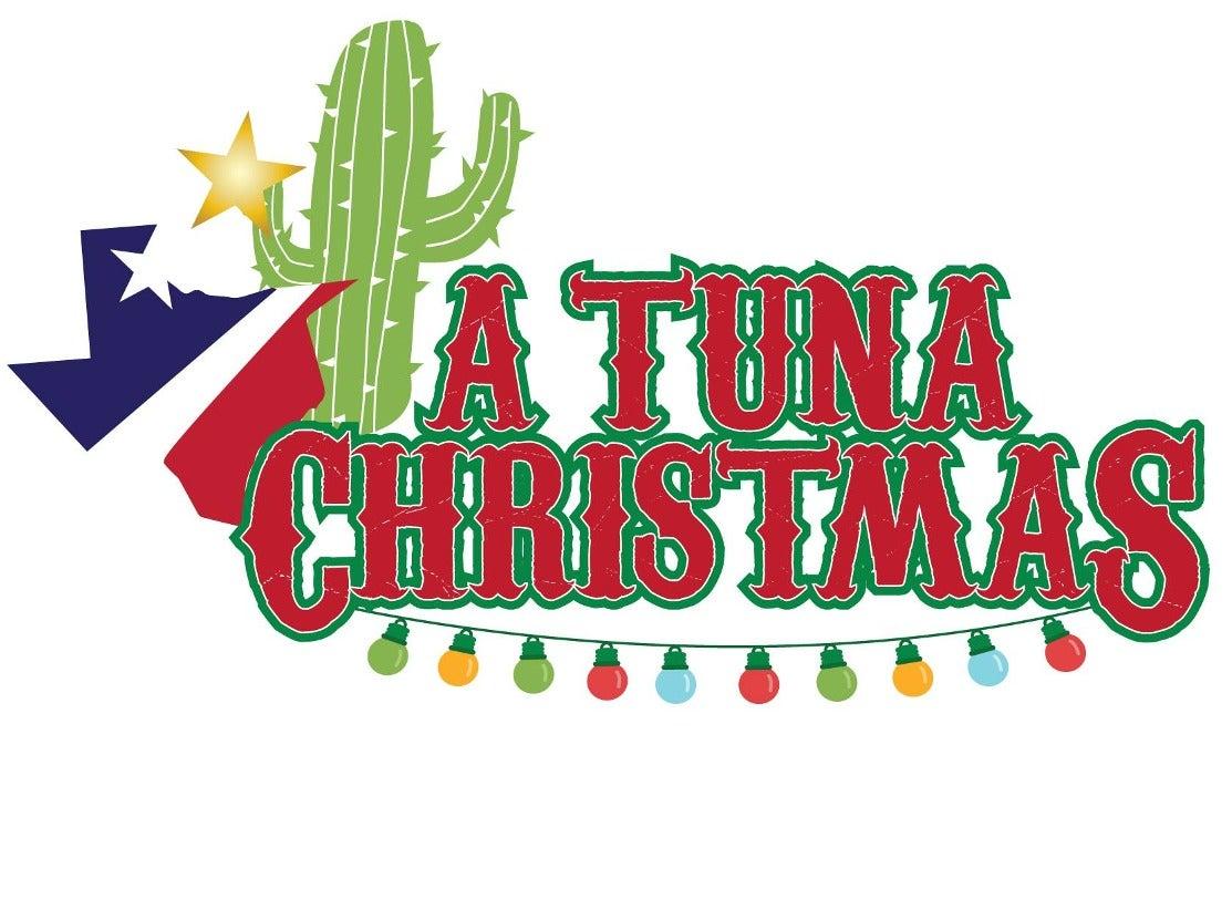 A Tuna Christmas.A Tuna Christmas Oxford Performing Arts Center
